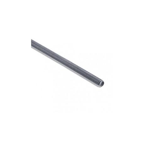 Tiges filetées Classe 8.8 (B7) Brut Longueur 1m