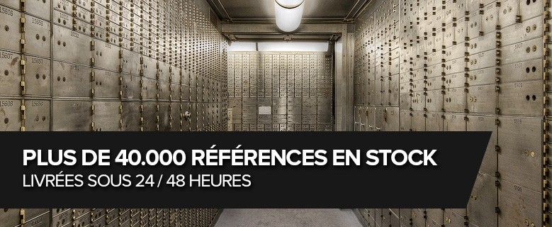 Plus de 40000 references (vis, boulons, vis à métaux, écrous, rondelles, clips, goupilles, tige filetée, boulons de fraises rotatives) en stock livre dans les 24-48 heures